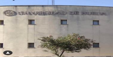 Universidade de Huelva na Espanha